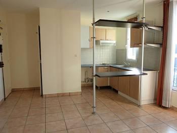 Appartement 2 pièces 30,5 m2