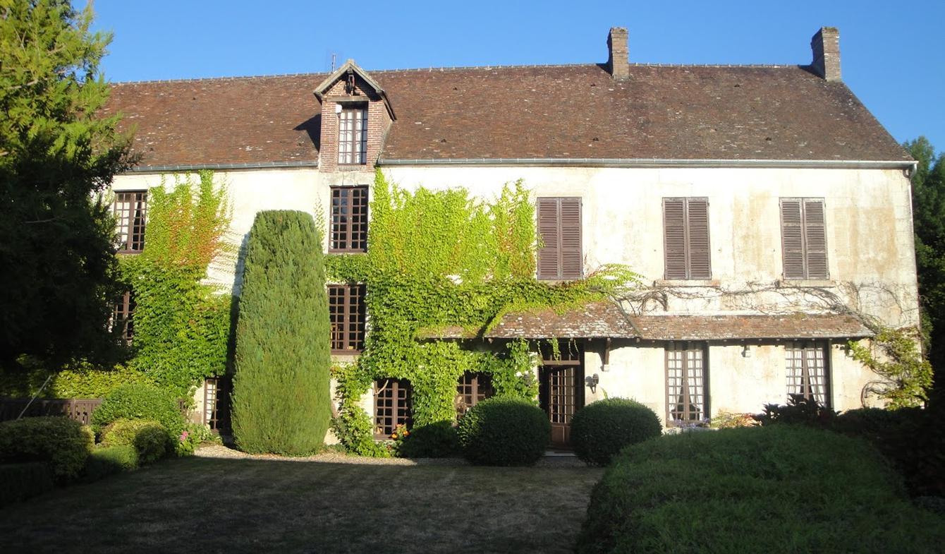 Moulin Bellou-sur-Huisne