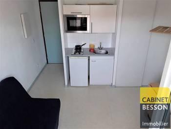Appartement 16,4 m2
