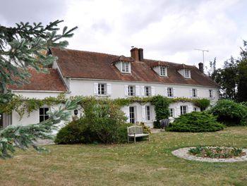 maison à Rebais (77)