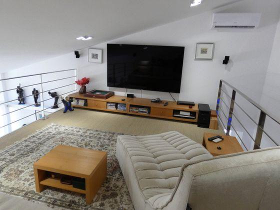 Vente appartement 5 pièces 138,08 m2