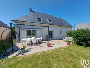maison à Poullan-sur-Mer (29)