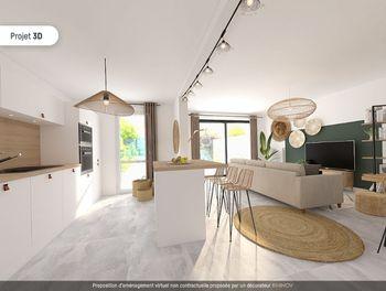 maison à Rillieux-la-Pape (69)