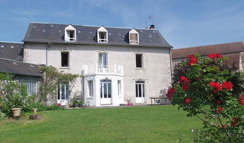 Property Saint-Etienne-de-Fursac