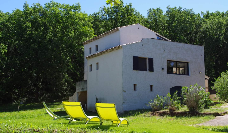 Villa avec piscine et terrasse Saint-Paul-Trois-Châteaux