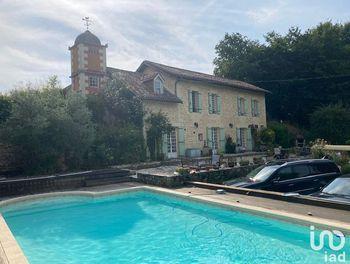 maison à Tizac-de-Curton (33)