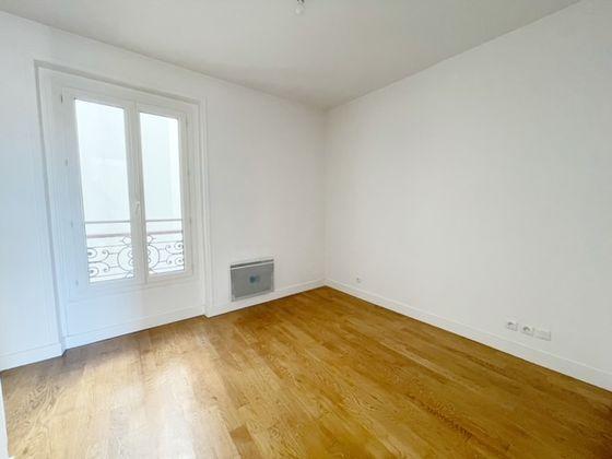 Vente appartement 3 pièces 40,4 m2
