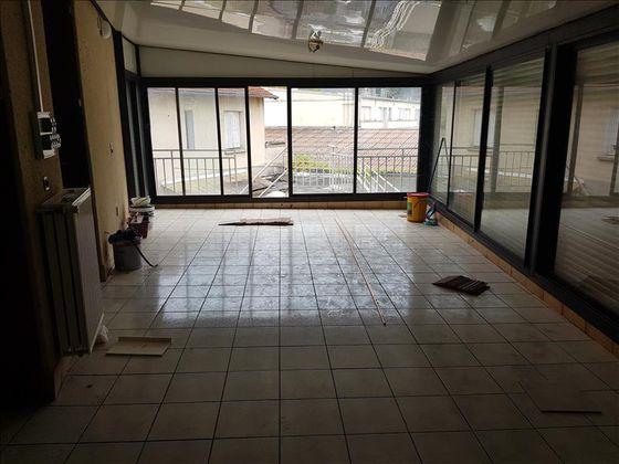 Vente maison 2 pièces 87 m2