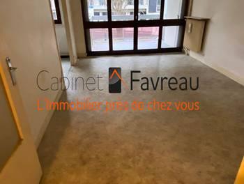 Appartement 3 pièces 62,85 m2