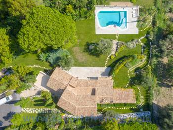 Villa 10 pièces 364 m2