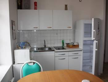 Appartement 2 pièces 28,65 m2
