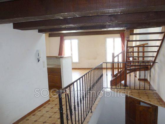 Vente villa 10 pièces 190 m2