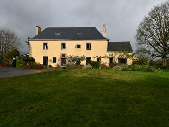 Vente maison 6 pièces 250 m2