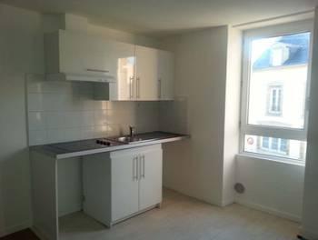 Appartement 3 pièces 41,39 m2