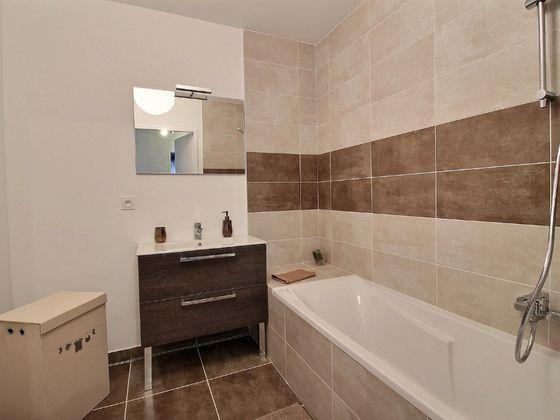 Vente appartement 3 pièces 73,16 m2