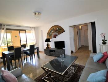Appartement 3 pièces 75,55 m2