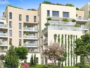 Appartement 3 pièces 73,45 m2