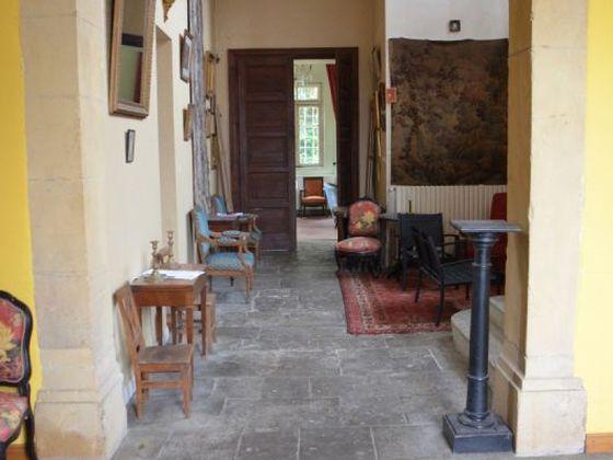 Vente château 12 pièces 510 m2