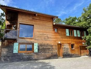 Maison 12 pièces 157,3 m2