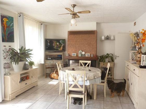 Vente maison 3 pièces 82,52 m2