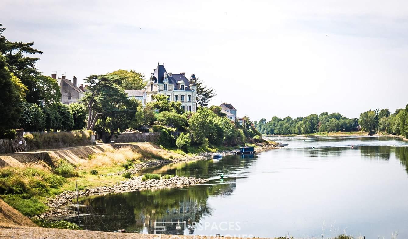 Maison Chalonnes-sur-Loire