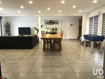 Maison 4 pièces 149 m2