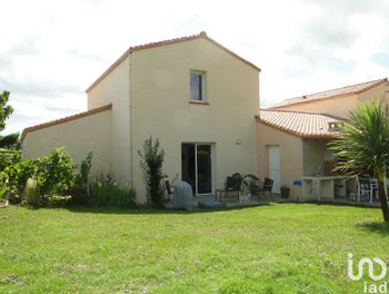 maison à Les Clouzeaux (85)