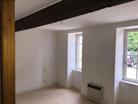 Vente maison 4 pièces 95,76 m2