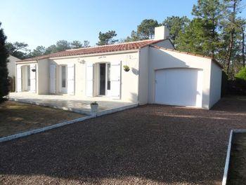 maison à La Faute-sur-Mer (85)