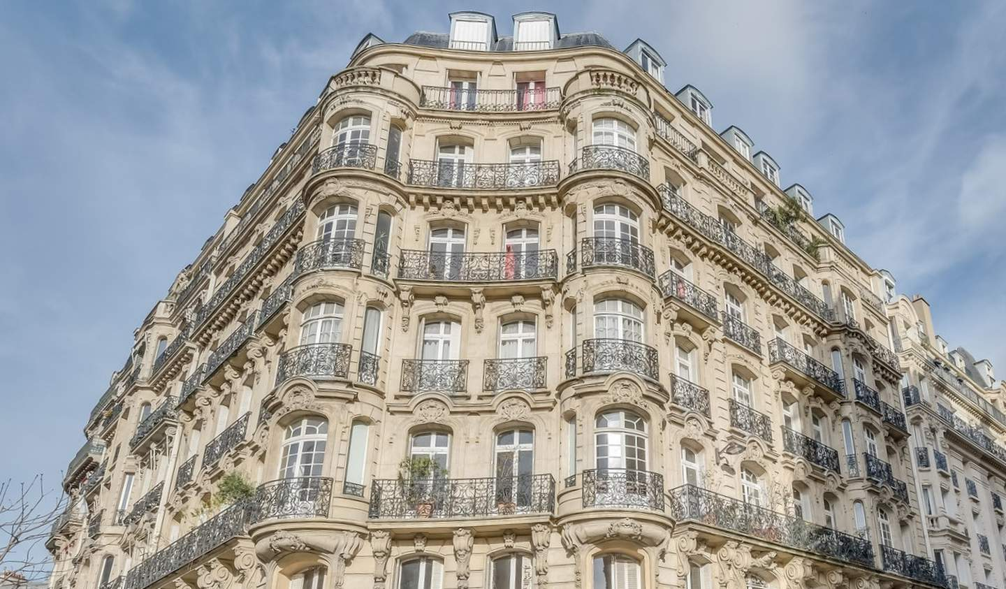 Apartment Paris 15th