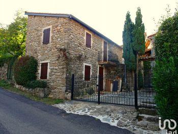 maison à La Souche (07)