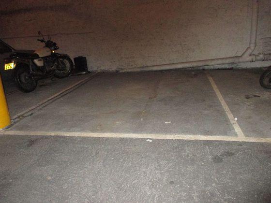 Location parking
