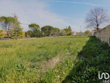 terrain à Douzat (16)