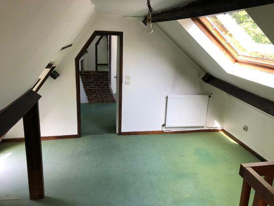 Vente maison 7 pièces 130,82 m2