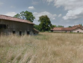 terrain à Maillères (40)