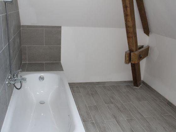 Vente appartement 4 pièces 86,7 m2