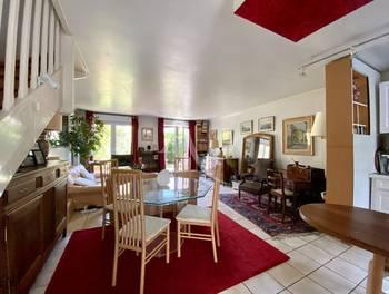Maison 5 pièces 94,52 m2