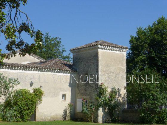 vente Maison 20 pièces 530 m2 Bordeaux
