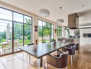 Maison 10 pièces 380 m2
