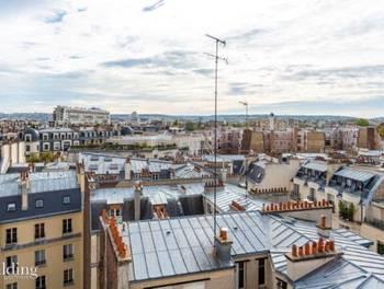 Appartement 2 pièces 68,16 m2