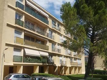 Appartement 6 pièces 77 m2