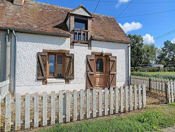maison à Saint-Maurice-sur-Fessard (45)