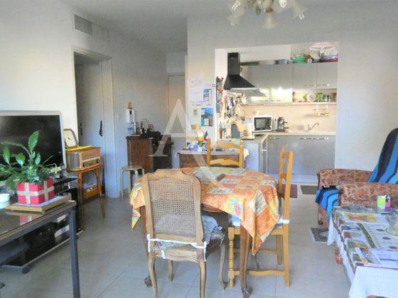 Vente appartement 3 pièces 61,21 m2