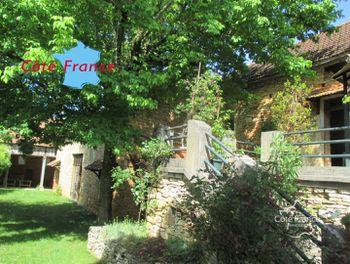 maison à Dégagnac (46)