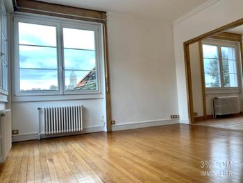 Maison 6 pièces 136,44 m2