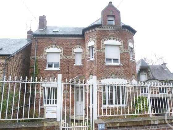 Location maison 4 pièces 98,03 m2