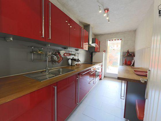 Vente appartement 3 pièces 69,36 m2