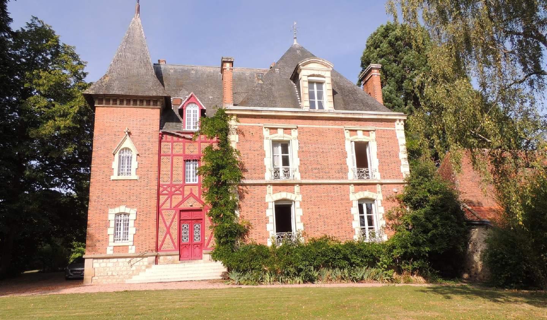 Maison Saint-Pourçain-sur-Sioule