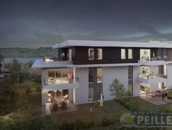 Appartement 3 pièces 65,59 m2