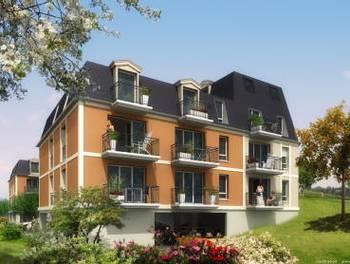 Appartement 2 pièces 36,89 m2